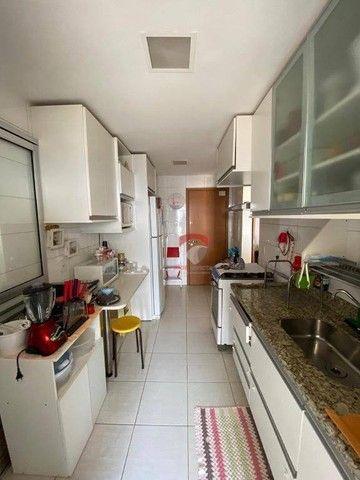 Apartamento com 3 dormitórios à venda, 115 m² por R$ 648.900,00 - Residencial Bonavita - C - Foto 4