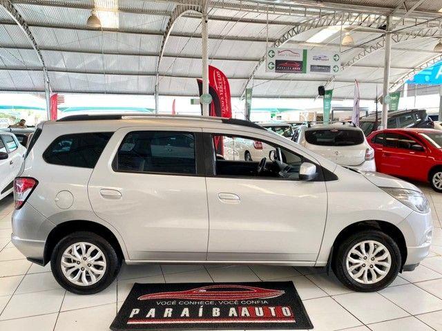 Spin LTZ 1.8 - 2018 (Paraiba Auto) - Foto 5