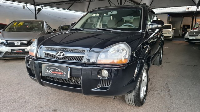 Hyundai Tucson Gls 2.0 4P - Foto 5