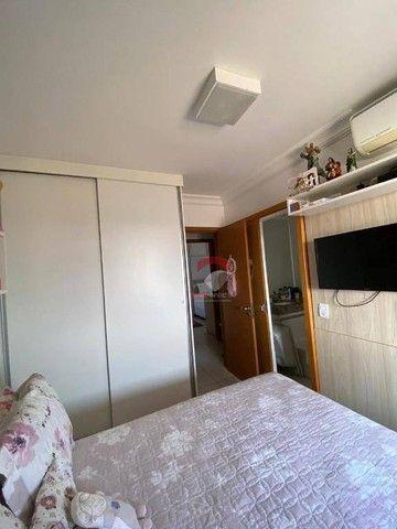 Apartamento com 3 dormitórios à venda, 115 m² por R$ 648.900,00 - Residencial Bonavita - C - Foto 9
