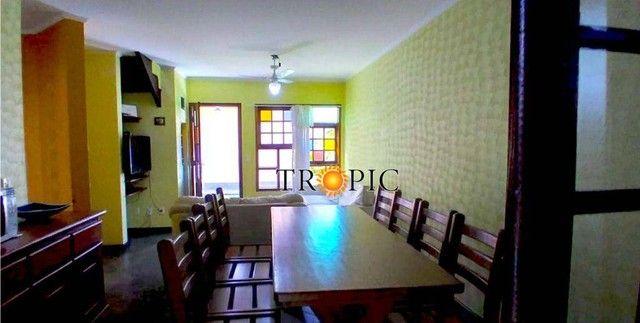 Sobrado com 2 dormitórios à venda, 82 m² por R$ 420.000,00 - Morada da Praia - Bertioga/SP - Foto 5