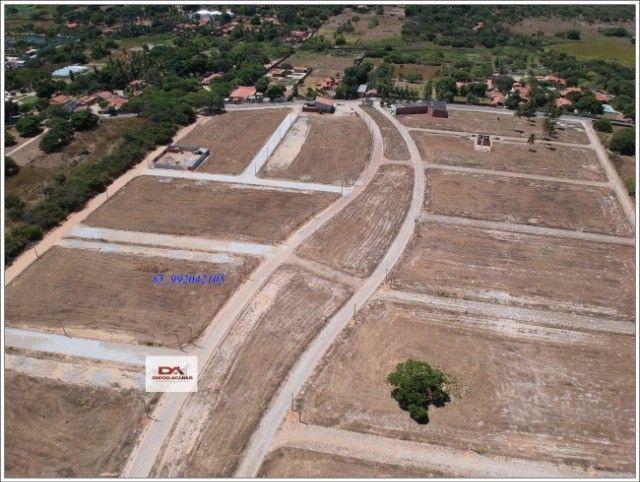 Parque Ageu Galdino - Metragem de 10x25 (250m²) :/ - Foto 12