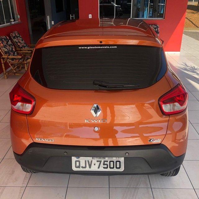 Renault Kwid 1.0 ZEN - Foto 5