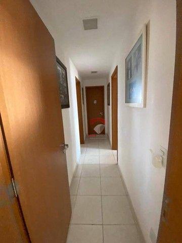 Apartamento com 3 dormitórios à venda, 115 m² por R$ 648.900,00 - Residencial Bonavita - C - Foto 7
