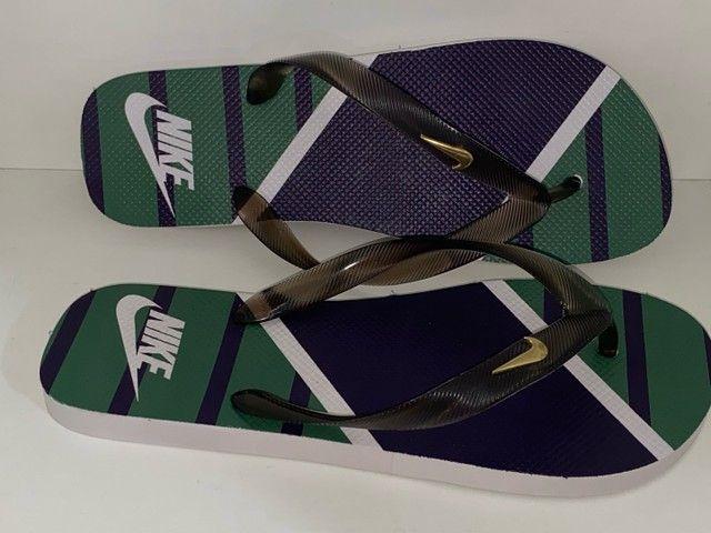 Sandálias Nike no atacado direto da fábrica  - Foto 5