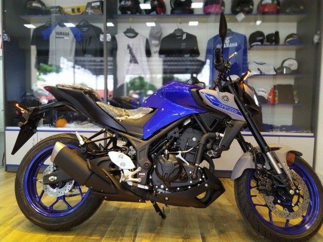 Yamaha MT 03 ABS 2022 - 0km - Foto 2