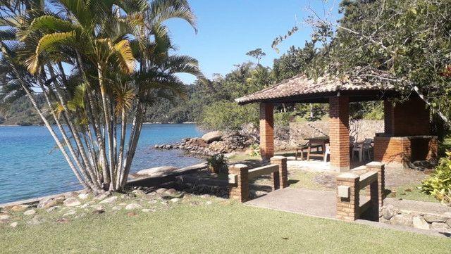 Área linda com 35.350m2 em Angra dos Reis - RJ - Foto 4