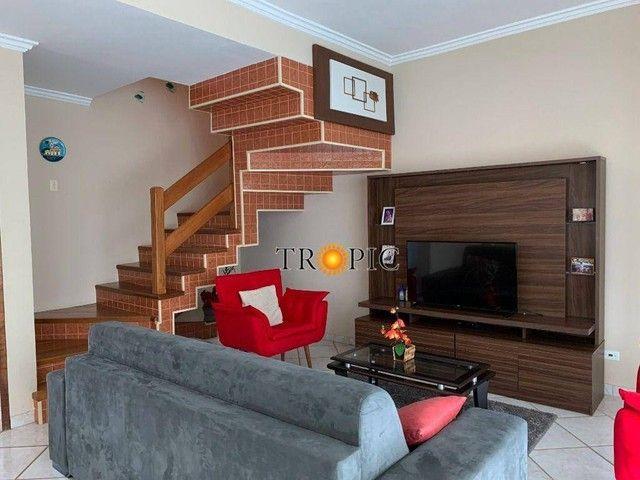 Sobrado com 4 dormitórios à venda, 180 m² por R$ 750.000,00 - Morada da Praia - Bertioga/S - Foto 5