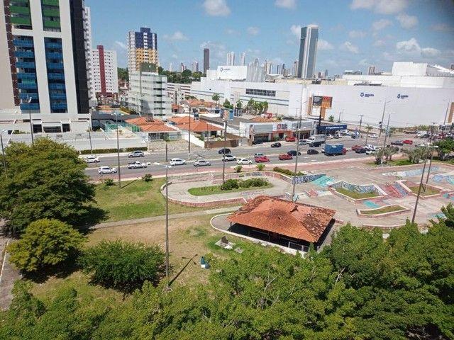 Apartamento para alugar com 3 dormitórios em Aeroclube, João pessoa cod:18366 - Foto 12