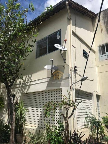 Casa Grande com 06 Quartos na Torre, Recife - Foto 8