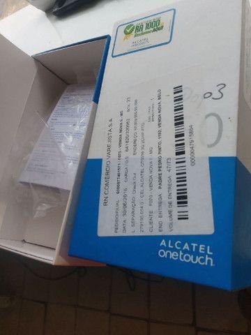 Alcatel  - Foto 4