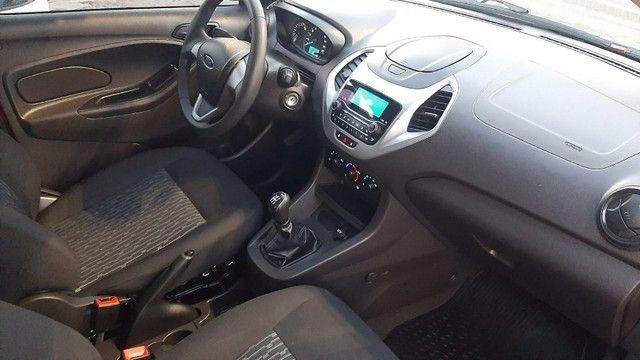 Ford Ka 1.0 Se 2020 Impecável! - Foto 8
