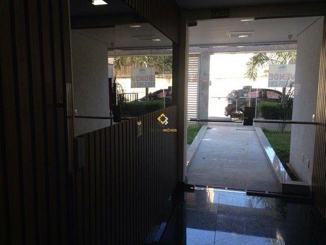 Apartamento à venda com 4 dormitórios em Santa rosa, Belo horizonte cod:3976 - Foto 15