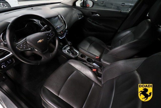 Chevrolet Cruze Sport LT 1.4 Turbo 2018 - Foto 9