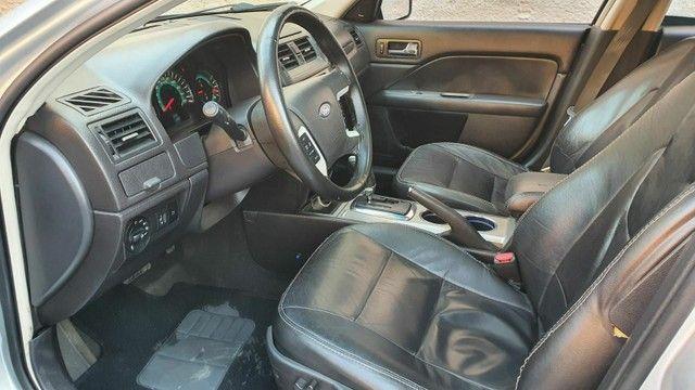 Ford Fusion 3.0 V6 ano 2010 montanha automóveis  - Foto 6