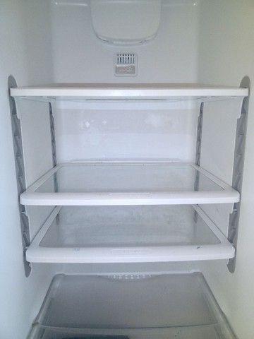 Porta e prateleiras de geladeira  - Foto 2