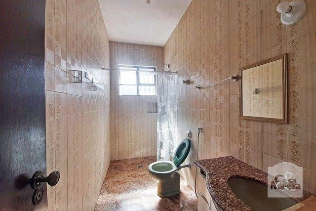 Casa à venda com 3 dormitórios em Santa rosa, Belo horizonte cod:345833 - Foto 11