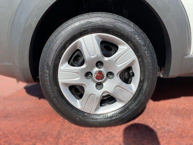 Fiat Strada Working 1.4 Cabine Simples 2018 - Foto 12