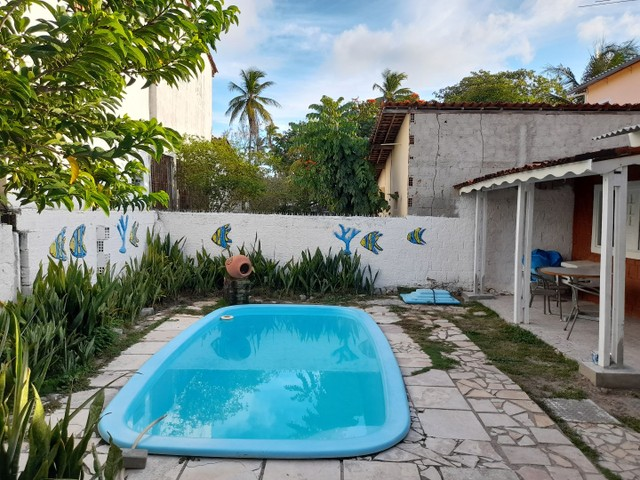 Alugo casa em Maracaípe  - Foto 7
