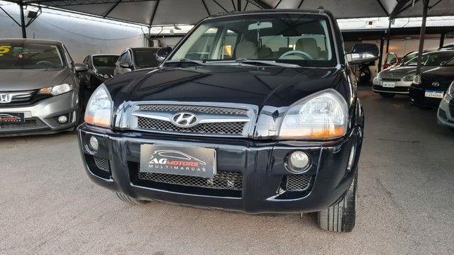 Hyundai Tucson Gls 2.0 4P - Foto 6