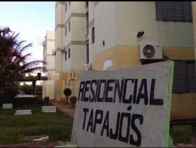 Lindo Apartamento Residencial Tapajós Próximo Shopping Norte Sul Plaza - Foto 10