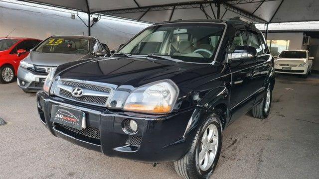 Hyundai Tucson Gls 2.0 4P - Foto 4