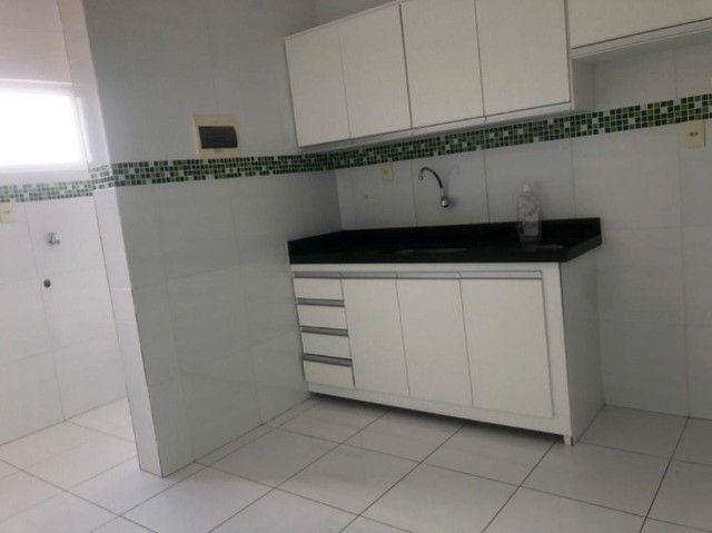 Apartamento com 2 dormitórios para alugar, 68 m² por R$ 1.100,00/mês - Bancários - Foto 3