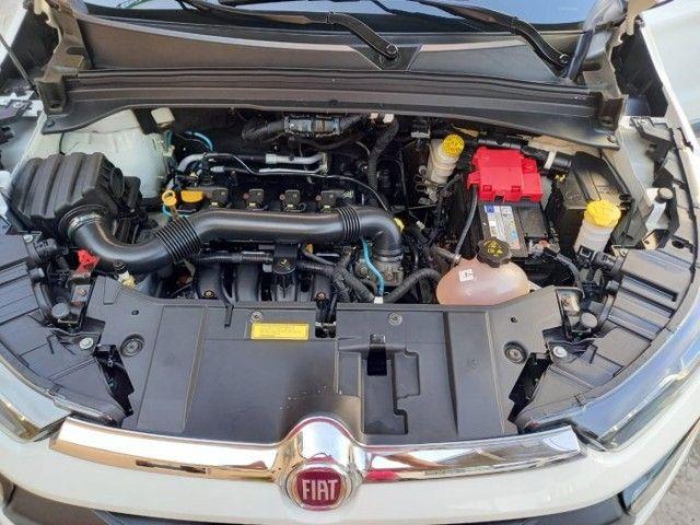 Fiat toro 2020 1.8 16v evo flex freedom at6 - Foto 9