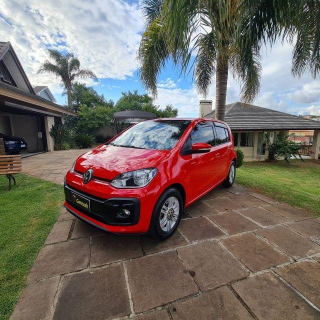 VW Up Move 1.0 Tsi *Ano 2018* *Apenas 26.000 km* *Ipva 2021 pago - Foto 6