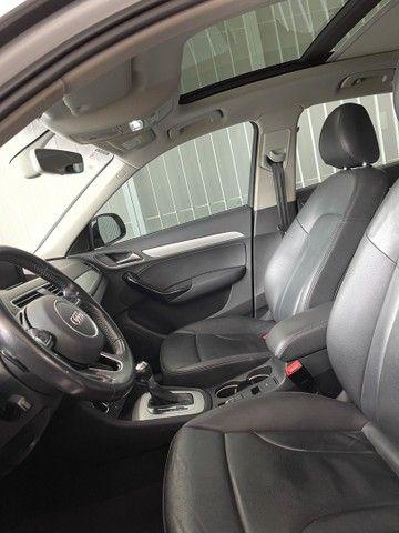 Audi Q3 1.4 Aut 16/17 - Foto 6