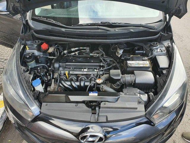 Hyundai HB20 S 1.6 COMFORT MANUAL - Foto 8
