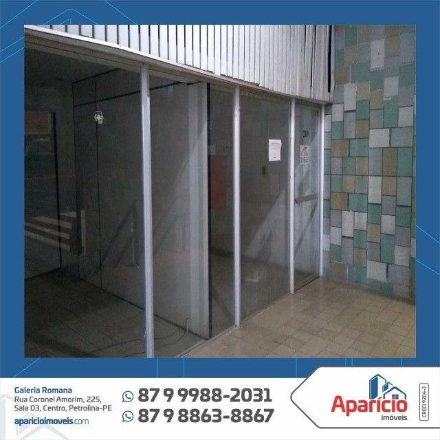 Sala Comercial para Alugar no Centro - Foto 4