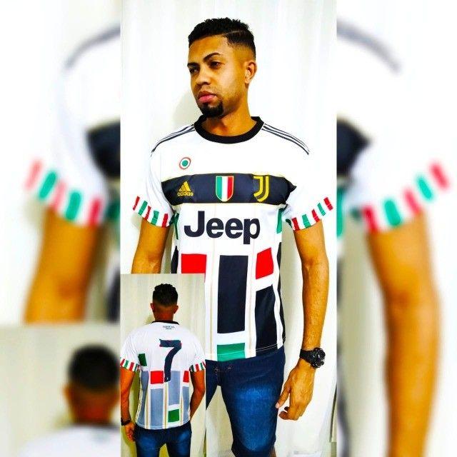 Camisa de time de futebol  - Foto 6