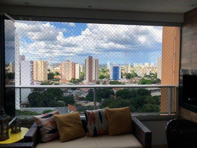 Apartamento no Edificio Cuiabá Central Parque, 3 Quartos sendo 1 Suite. Quilombo  - Foto 4