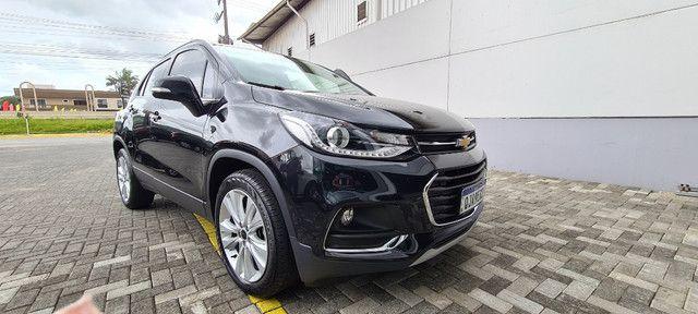 Chevrolet Tracker 1.4 Premier
