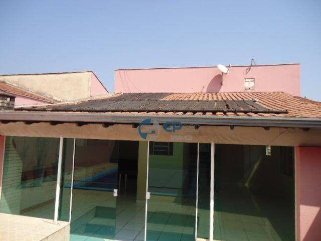 Sobrado com piscina à venda, 180 m² por R$ 380.000 - Santos Dumont - Londrina/PR - Foto 10