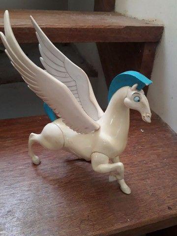 Cavalo Pegasus Disney - Foto 2