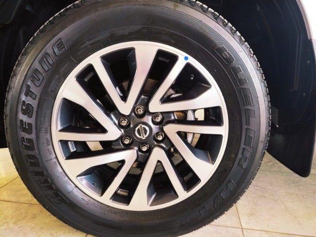 Nissan Frontier LE 2.3 Bi-Turbo Diesel 4x4 2021 - Foto 13