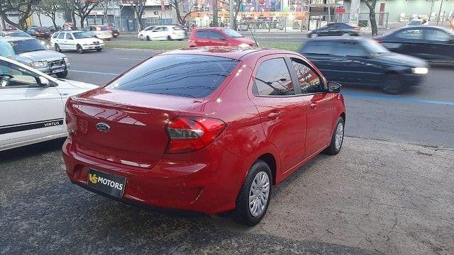 Ford Ka 1.0 Se 2020 Impecável! - Foto 4