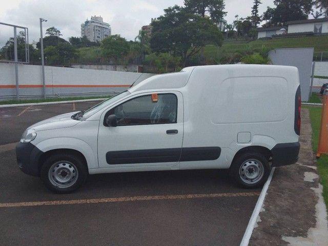 FIORINO 2019/2020 1.4 MPI FURGÃO HARD WORKING 8V FLEX 2P MANUAL - Foto 8