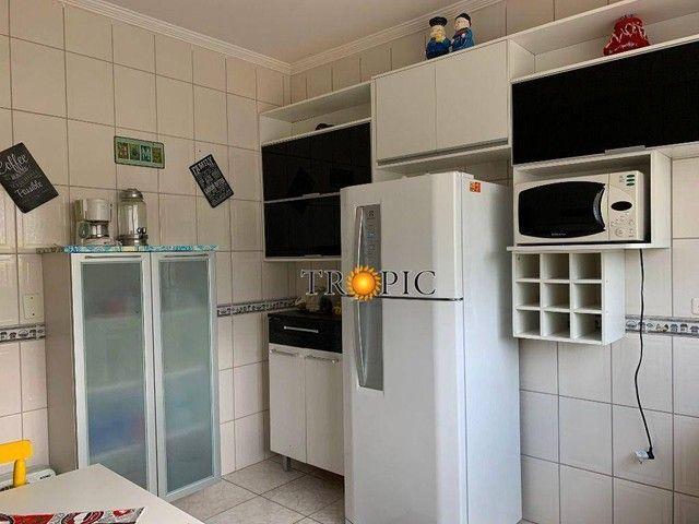 Sobrado com 4 dormitórios à venda, 180 m² por R$ 750.000,00 - Morada da Praia - Bertioga/S - Foto 10