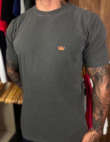 Camiseta Osklen  - Foto 2