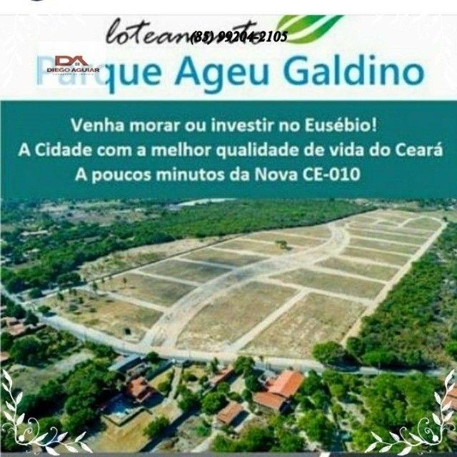 & Loteamento Parque Ageu Galdino no Eusébio & - Foto 3