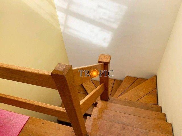 Sobrado com 4 dormitórios à venda, 180 m² por R$ 750.000,00 - Morada da Praia - Bertioga/S - Foto 12