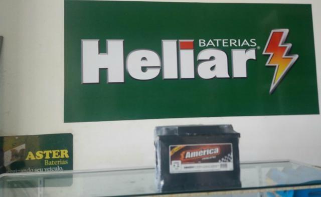 Bateria 45 amperes 199,00