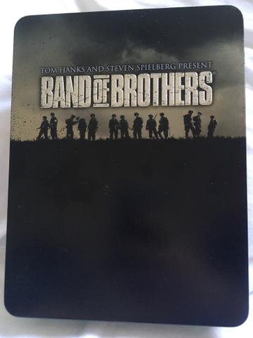 Box Completa Band of Brothers