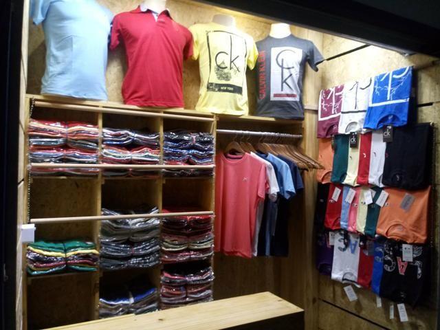 780c53fbdb Camisas e camisetas - Fortaleza