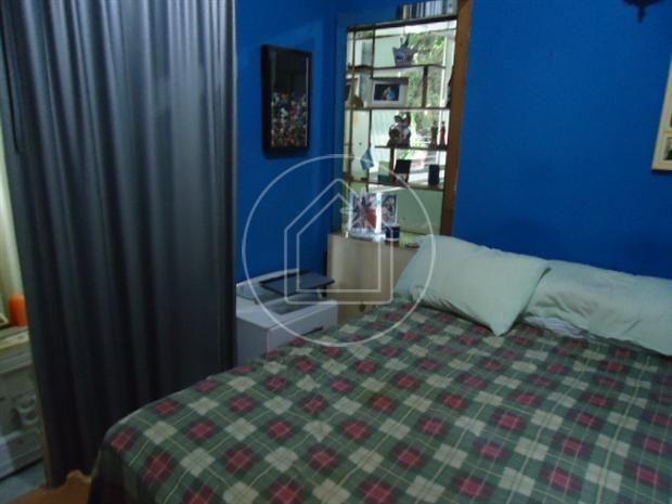 Apartamento à venda com 3 dormitórios em Tijuca, Rio de janeiro cod:816238 - Foto 11