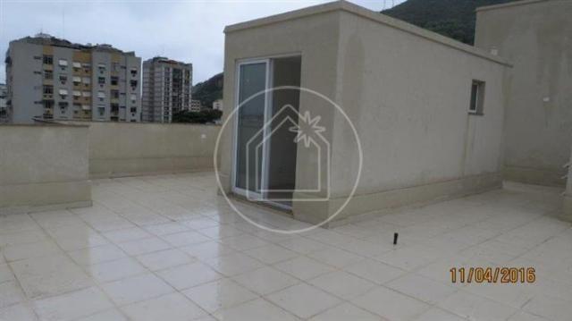 Apartamento à venda com 3 dormitórios em Tijuca, Rio de janeiro cod:808490 - Foto 9