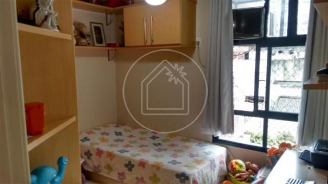 Apartamento à venda com 4 dormitórios em Ingá, Niterói cod:746283 - Foto 5